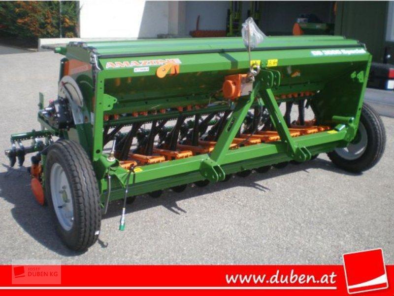 Drillmaschine des Typs Amazone D9 3000 Special, Neumaschine in Ziersdorf (Bild 1)