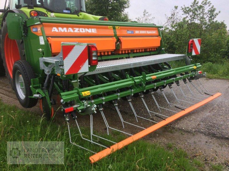 Drillmaschine des Typs Amazone D9 3000 Spezial Scheibenschar, Neumaschine in Altenfelden (Bild 1)