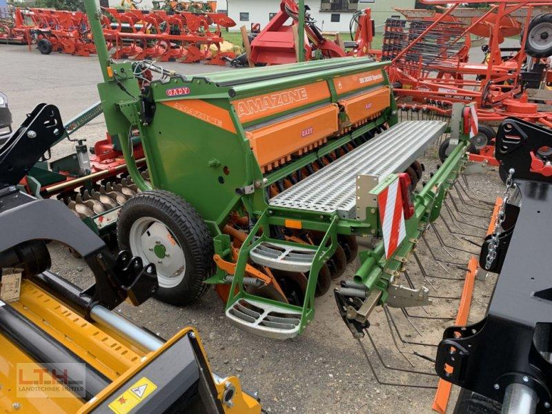 Drillmaschine типа Amazone D9 3000 Spezial, Gebrauchtmaschine в Gnas (Фотография 1)