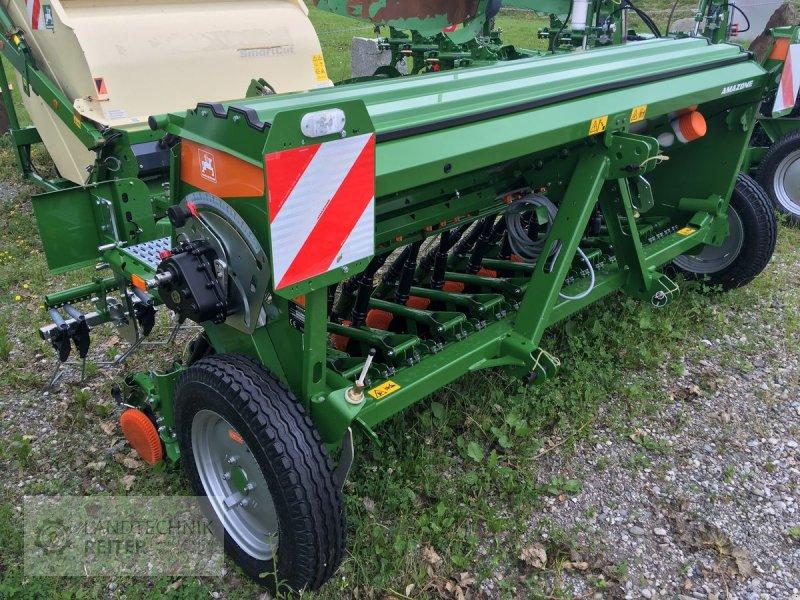 Drillmaschine des Typs Amazone D9 3000 Spezial, Neumaschine in Arnreit (Bild 1)