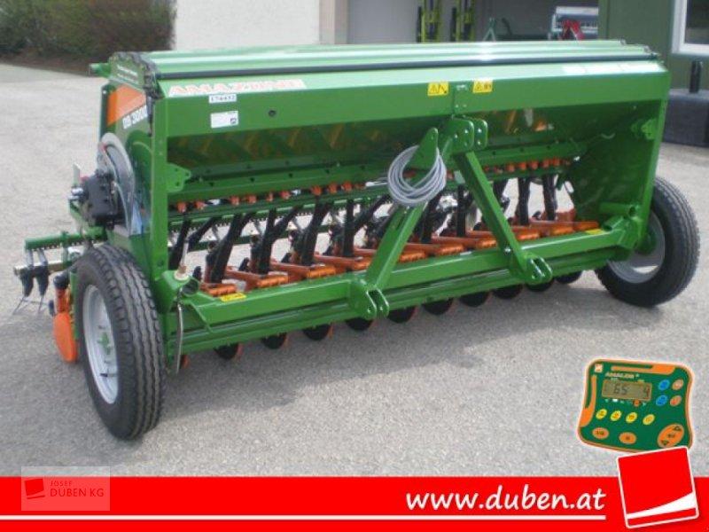 Drillmaschine типа Amazone D9 3000 Super, Neumaschine в Ziersdorf (Фотография 1)