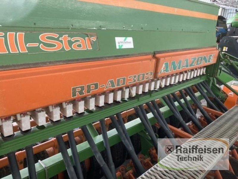 Drillmaschine des Typs Amazone Drillkombination, Gebrauchtmaschine in Bebra (Bild 1)
