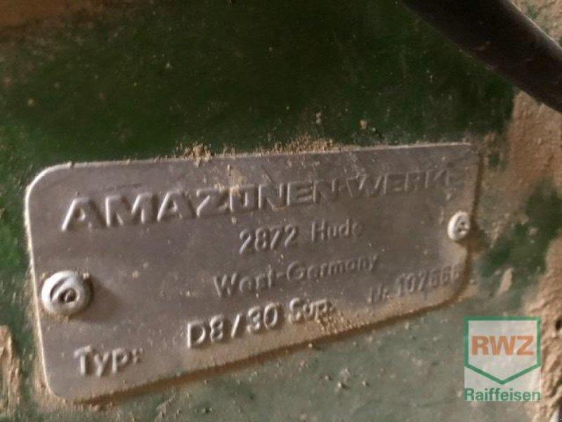 Drillmaschine des Typs Amazone Drillmaschine D8 30 Su, Gebrauchtmaschine in Wipperfürth (Bild 3)