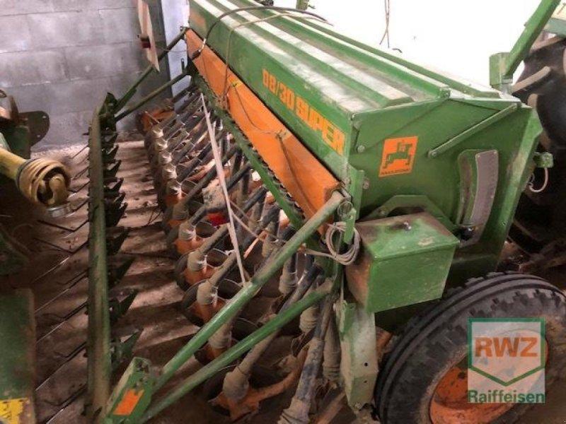 Drillmaschine des Typs Amazone Drillmaschine D8 30 Su, Gebrauchtmaschine in Wipperfürth (Bild 1)