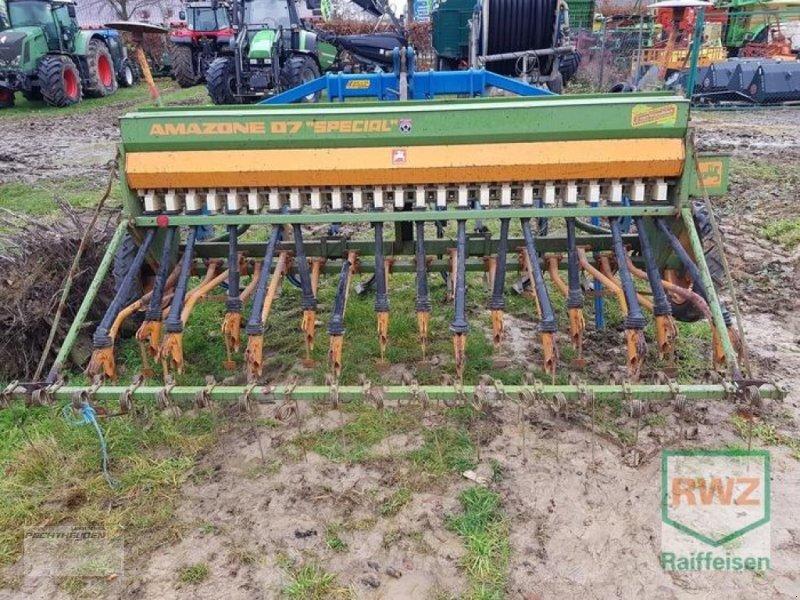 Drillmaschine des Typs Amazone Drillmaschine, Gebrauchtmaschine in Wegberg (Bild 1)