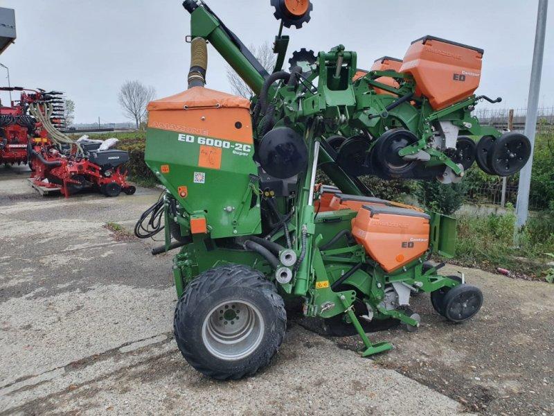 Drillmaschine tip Amazone ED 6000-2C Super, Gebrauchtmaschine in Orţişoara (Poză 1)