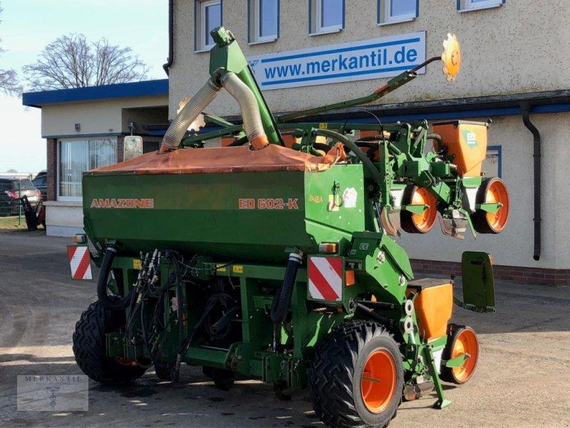 Drillmaschine типа Amazone ED 602 K Classic  8 Reihen, Gebrauchtmaschine в Pragsdorf (Фотография 1)