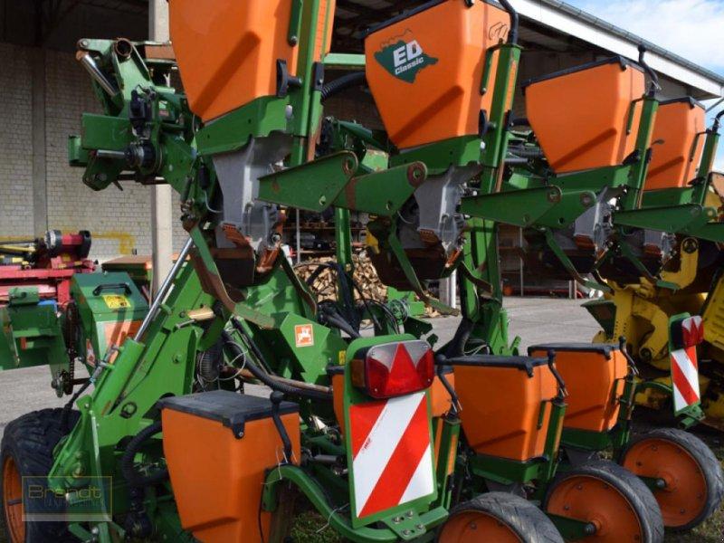 Drillmaschine des Typs Amazone ED 602 K Classic Profi, Gebrauchtmaschine in Bremen (Bild 1)