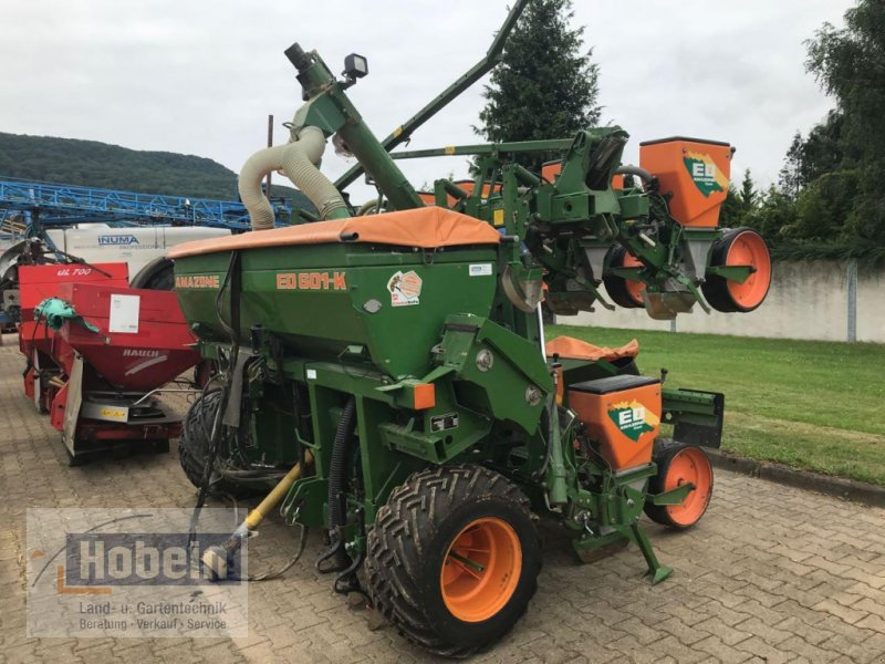 Drillmaschine типа Amazone ED 602 K Classic, Gebrauchtmaschine в Coppenbruegge (Фотография 1)