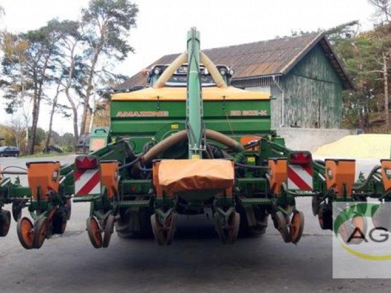 Drillmaschine del tipo Amazone ED 602 K CONTOUR, Gebrauchtmaschine en Bardowick (Imagen 1)