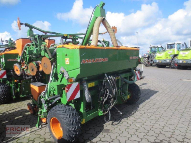 Drillmaschine des Typs Amazone ED 602-K CONTOUR, Gebrauchtmaschine in Bockel - Gyhum (Bild 1)