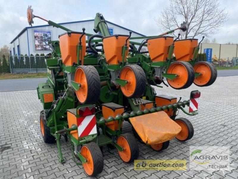 Drillmaschine des Typs Amazone ED 602 K, Gebrauchtmaschine in Meppen-Versen (Bild 4)
