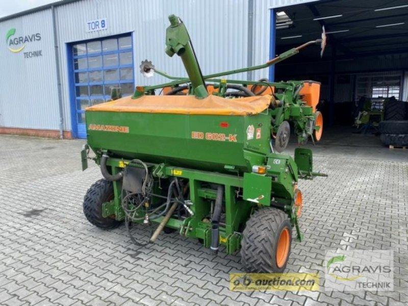 Drillmaschine typu Amazone ED 602 K, Gebrauchtmaschine w Meppen-Versen (Zdjęcie 1)