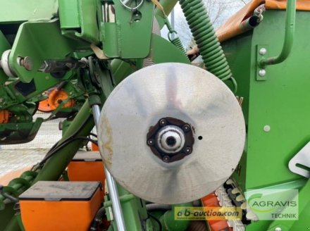 Drillmaschine des Typs Amazone ED 602 K, Gebrauchtmaschine in Meppen-Versen (Bild 5)