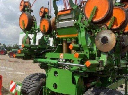 Drillmaschine des Typs Amazone EDX 6000 TC, Gebrauchtmaschine in Lohe-Rickelshof (Bild 16)