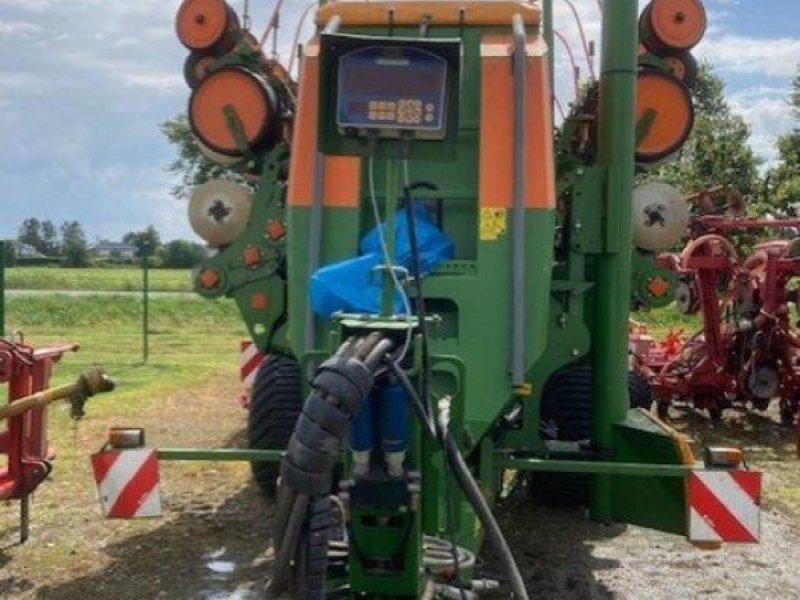 Drillmaschine des Typs Amazone EDX 6000 TC, Gebrauchtmaschine in Lohe-Rickelshof (Bild 14)