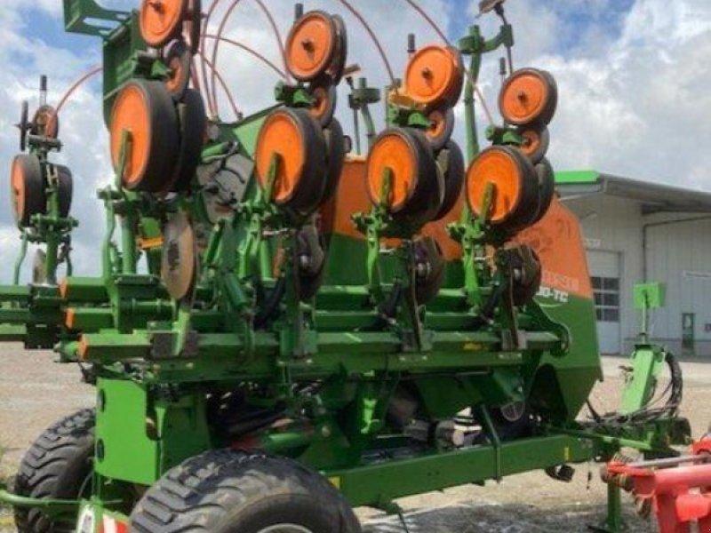 Drillmaschine des Typs Amazone EDX 6000 TC, Gebrauchtmaschine in Lohe-Rickelshof (Bild 15)