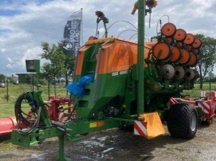 Drillmaschine des Typs Amazone EDX 6000 TC, Gebrauchtmaschine in Lohe-Rickelshof (Bild 13)