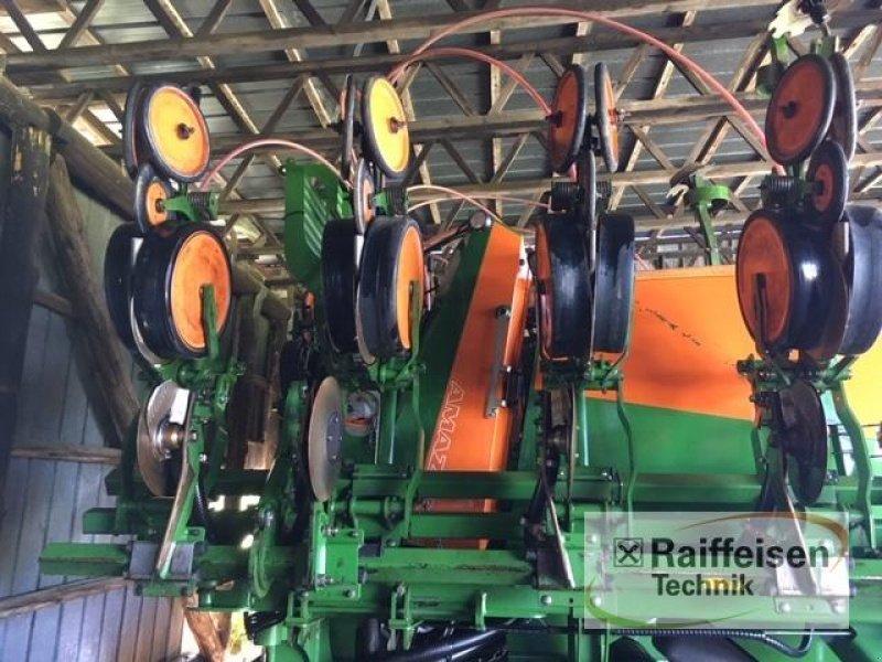 Drillmaschine des Typs Amazone EDX 6000 TC, Gebrauchtmaschine in Lohe-Rickelshof (Bild 10)