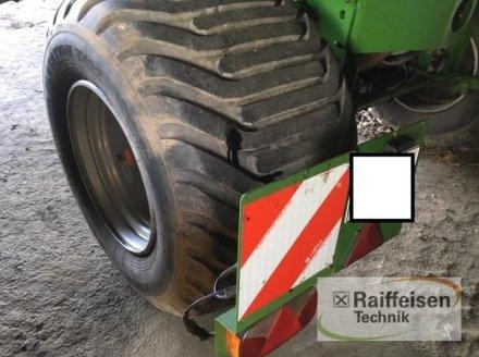 Drillmaschine des Typs Amazone EDX 6000 TC, Gebrauchtmaschine in Lohe-Rickelshof (Bild 3)