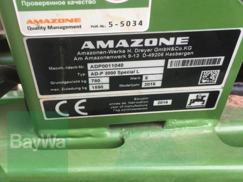 Drillmaschine des Typs Amazone KE 300 & AD-P 3000 SPEZIAL, Gebrauchtmaschine in Dinkelsbühl (Bild 9)