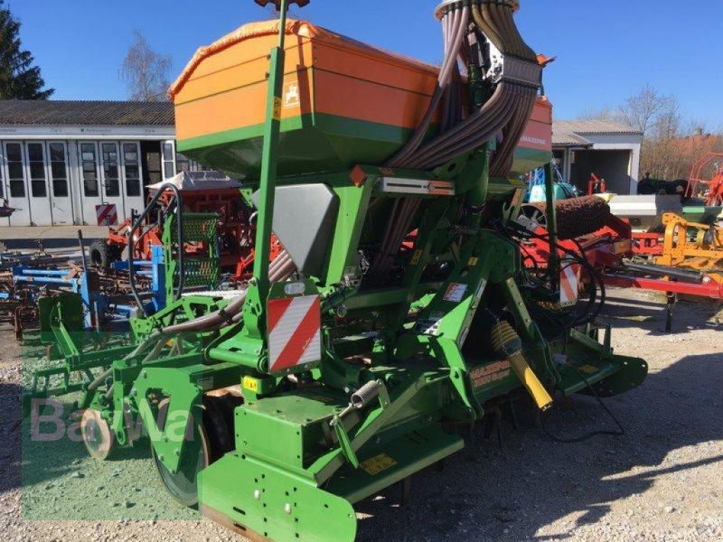 Drillmaschine des Typs Amazone KE 300 & AD-P 3000 SPEZIAL, Gebrauchtmaschine in Dinkelsbühl (Bild 3)