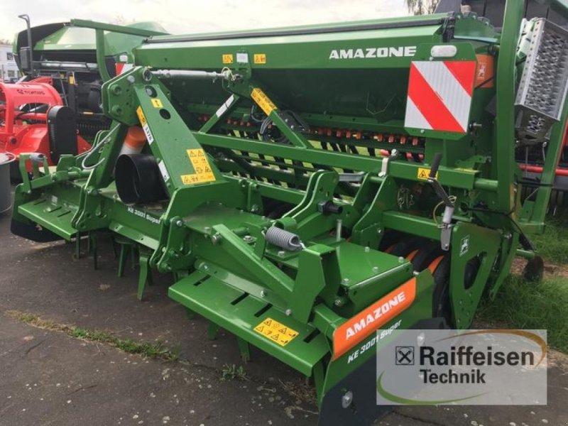 Drillmaschine des Typs Amazone KE 3001 Super+AD 3000 Super, Gebrauchtmaschine in Bad Hersfeld (Bild 1)