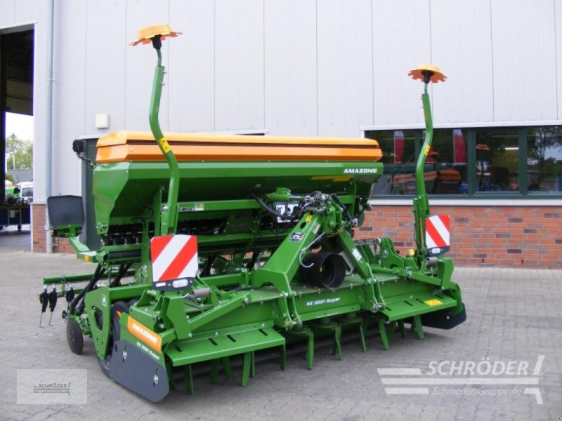 Drillmaschine типа Amazone KE 3001 Super / Cataya 3000 Sp, Gebrauchtmaschine в Schwarmstedt (Фотография 1)