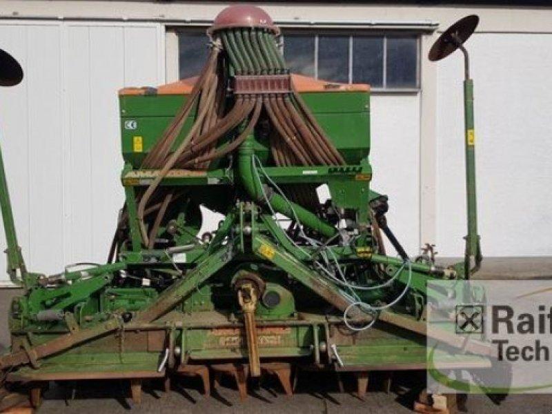 Drillmaschine des Typs Amazone KG 3000 Super + AD-P, Gebrauchtmaschine in Schwalmstadt - Ziegenhain (Bild 1)