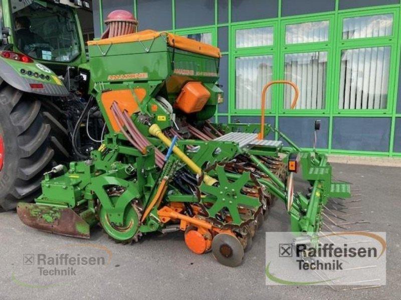 Drillmaschine tip Amazone KG 3000Special+ADP 303 Special, Gebrauchtmaschine in Homberg/Efze (Poză 1)