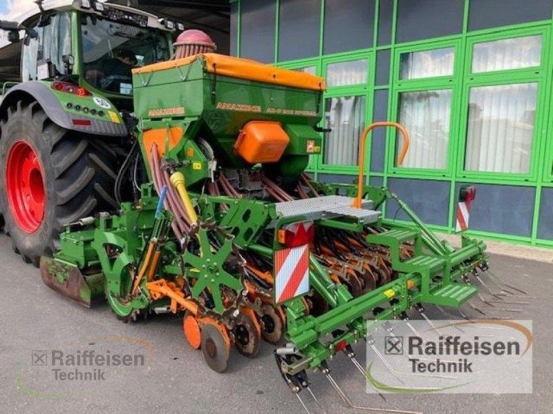 Drillmaschine des Typs Amazone KG 3000Special+ADP 303 Special, Gebrauchtmaschine in Homberg/Efze (Bild 7)
