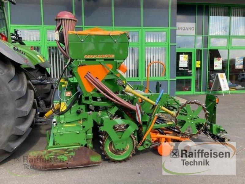 Drillmaschine des Typs Amazone KG 3000Special+ADP 303 Special, Gebrauchtmaschine in Homberg/Efze (Bild 2)
