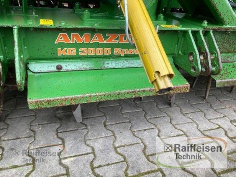 Drillmaschine des Typs Amazone KG 3000Special+ADP 303 Special, Gebrauchtmaschine in Homberg/Efze (Bild 15)