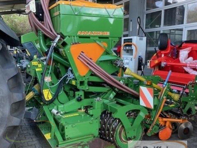 Drillmaschine des Typs Amazone KG 3000Special+ADP 303 Special, Gebrauchtmaschine in Homberg/Efze (Bild 5)
