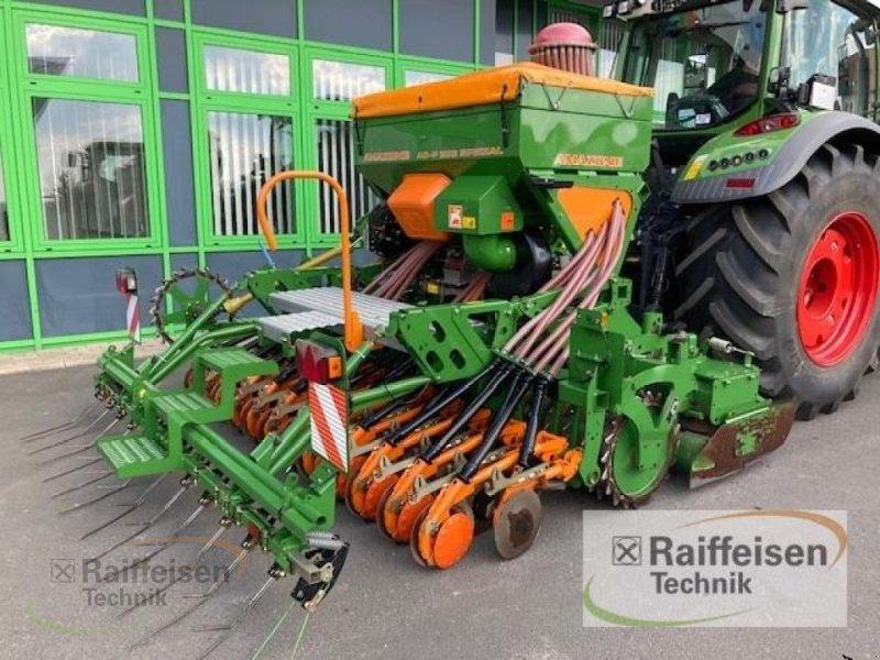 Drillmaschine des Typs Amazone KG 3000Special+ADP 303 Special, Gebrauchtmaschine in Homberg/Efze (Bild 11)