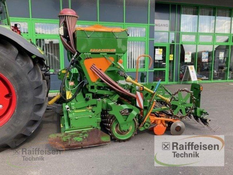 Drillmaschine des Typs Amazone KG 3000Special+ADP 303 Special, Gebrauchtmaschine in Homberg/Efze (Bild 12)