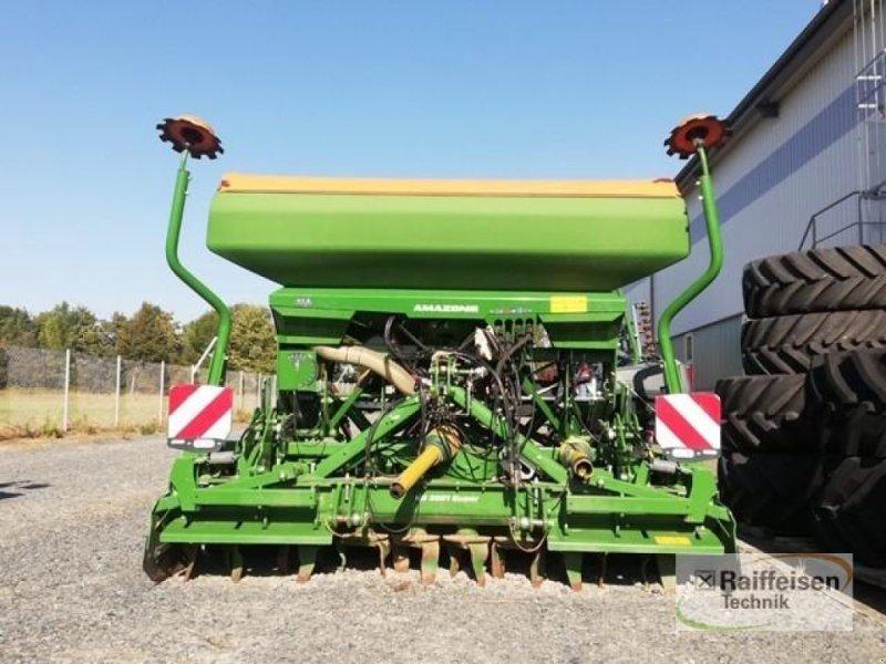 Drillmaschine типа Amazone KG 3001 Super+Centaya, Gebrauchtmaschine в Semmenstedt (Фотография 1)