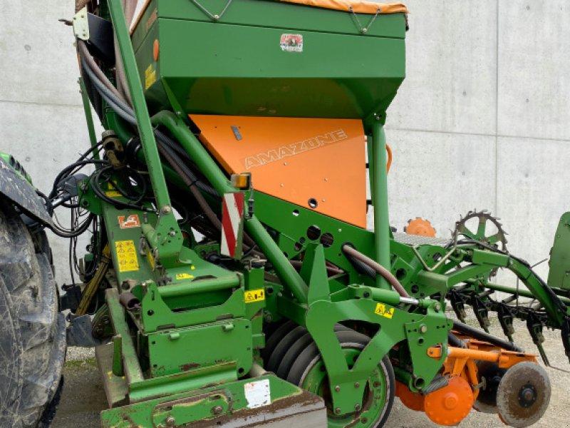 Drillmaschine des Typs Amazone KG 302 + ADP 302, Gebrauchtmaschine in Kühbach (Bild 1)
