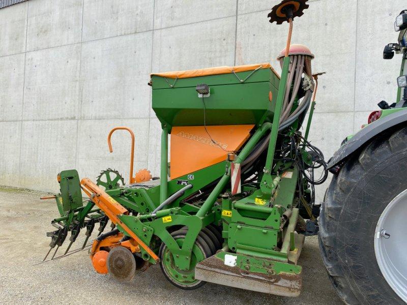 Drillmaschine a típus Amazone KG 302 + ADP 302, Gebrauchtmaschine ekkor: Kühbach (Kép 1)
