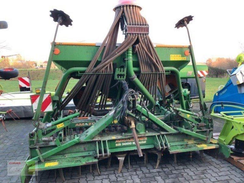 Drillmaschine des Typs Amazone KG 303 + AD-P Super, Gebrauchtmaschine in Alveslohe (Bild 1)