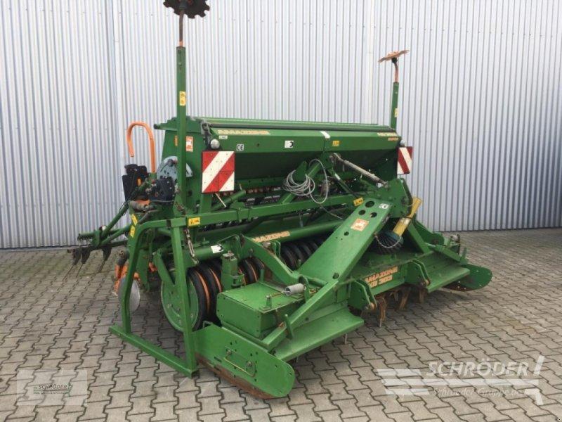 Drillmaschine del tipo Amazone KG303 / AD303 Super Drillkombi, Gebrauchtmaschine en Wildeshausen (Imagen 1)