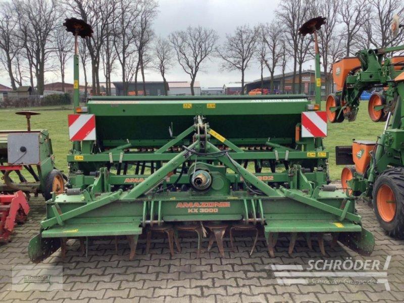 Drillmaschine of the type Amazone KX 3000 / AD 3000 Super, Gebrauchtmaschine in Lastrup (Picture 1)