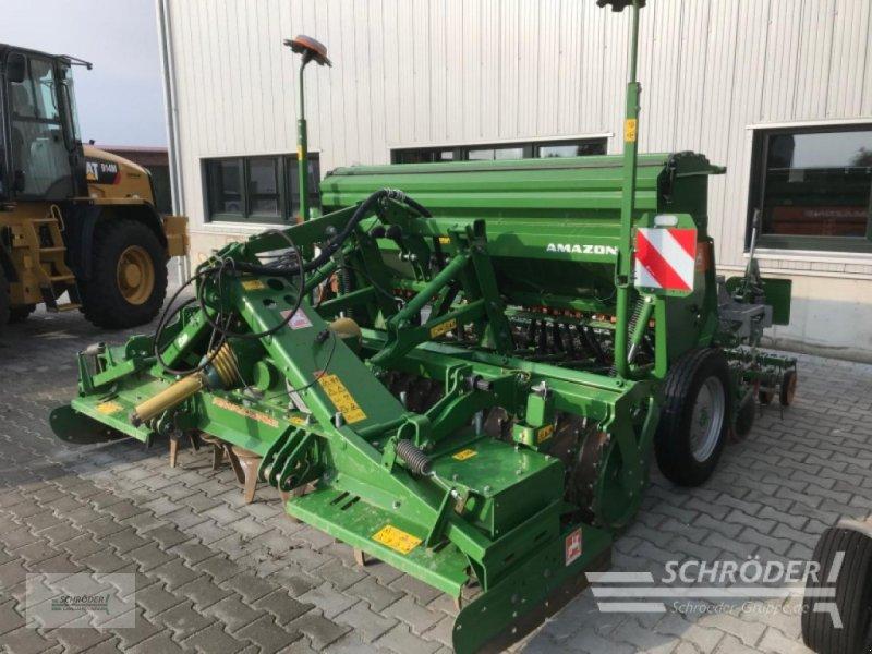 Drillmaschine типа Amazone KX 3000 / D9 3000 Super, Gebrauchtmaschine в Rathenow-Böhne (Фотография 1)