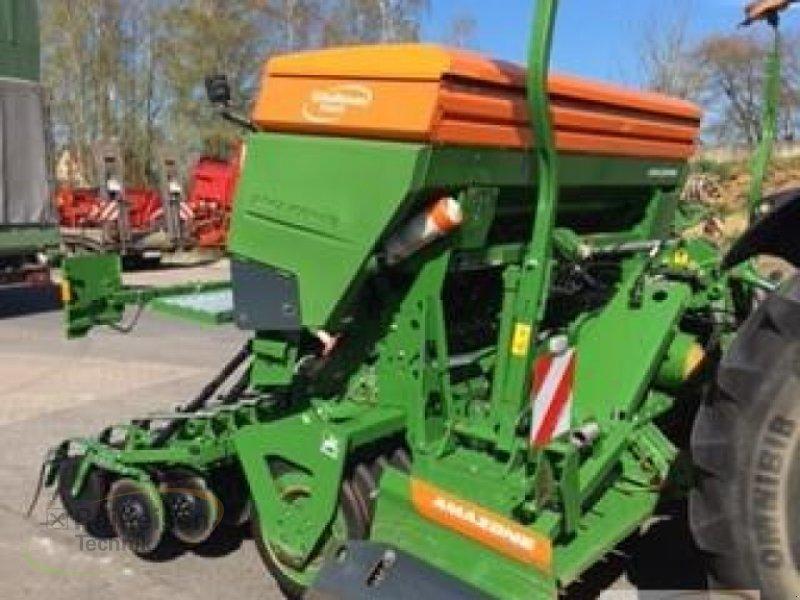Drillmaschine des Typs Amazone KX 3001 + Cataya 3000 Super, Gebrauchtmaschine in Beedenbostel (Bild 1)