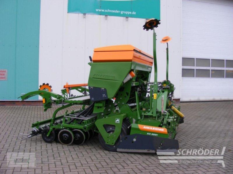 Drillmaschine типа Amazone KX 3001 / Cataya 3000 Super, Gebrauchtmaschine в Norden (Фотография 1)