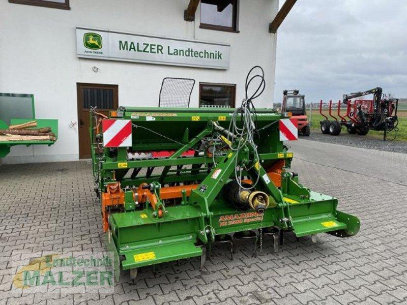 Drillmaschine des Typs Amazone Säkombination 2,50 m, Gebrauchtmaschine in Mitterteich (Bild 1)