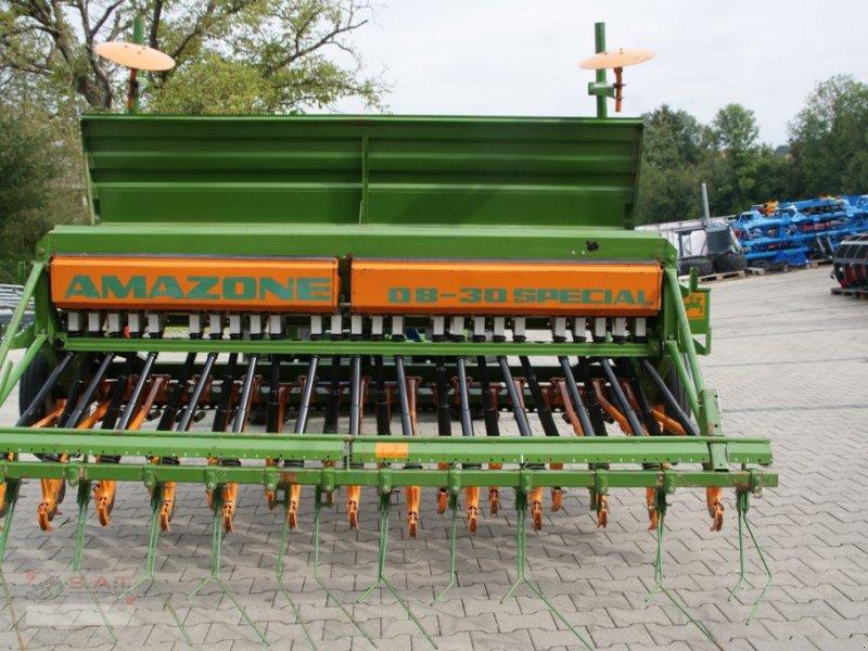 Drillmaschine типа Amazone Sämaschine D8 Spezial, Gebrauchtmaschine в Eberschwang (Фотография 1)