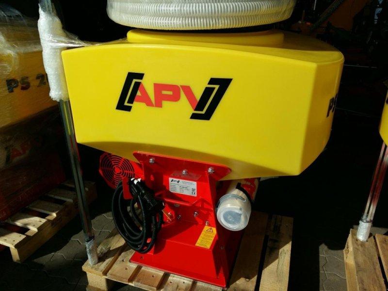 Drillmaschine a típus APV APV PS 200 EL SPREDE, Gebrauchtmaschine ekkor: Videbæk (Kép 1)