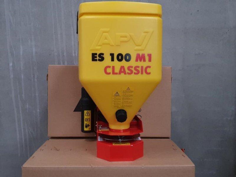 Drillmaschine a típus APV ES 100 M1 CLASSIC, Gebrauchtmaschine ekkor: Viborg (Kép 1)