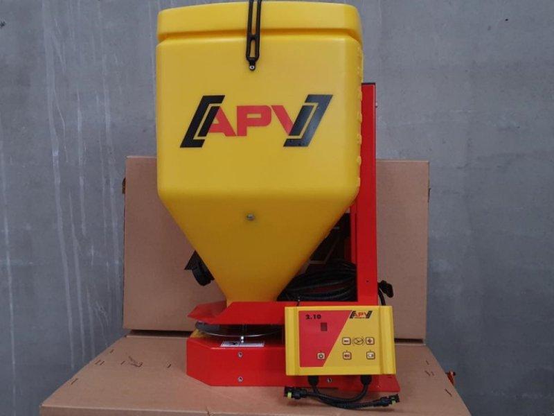 Drillmaschine tipa APV ES 100 M1 CLASSIC, Gebrauchtmaschine u Viborg (Slika 2)
